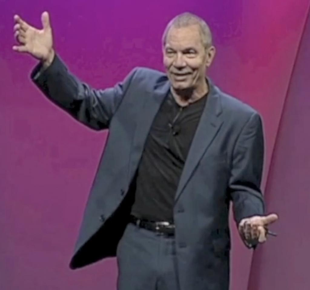 Funny Motivational Speaker for conferences